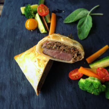 Bild Filet Wellington