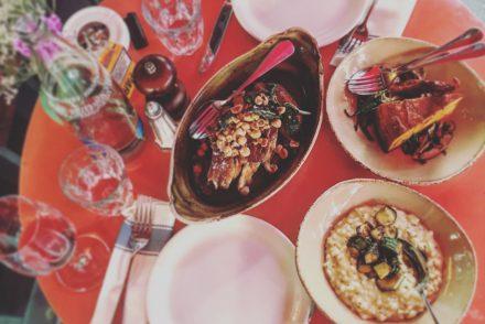Bild Restaurant Bar Schönau Zürich
