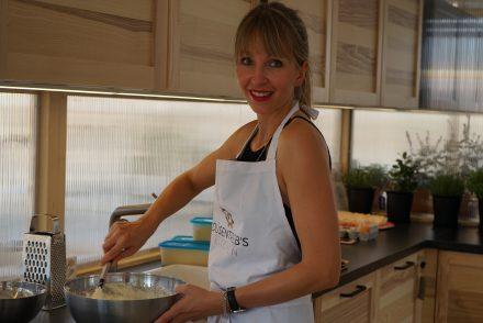 Bild Open Kitchen Güter Garten 4