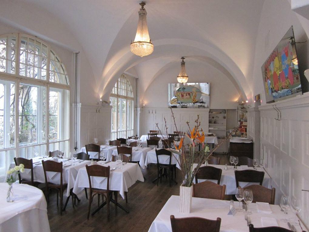 Restaurant Kreis 6 Zürich