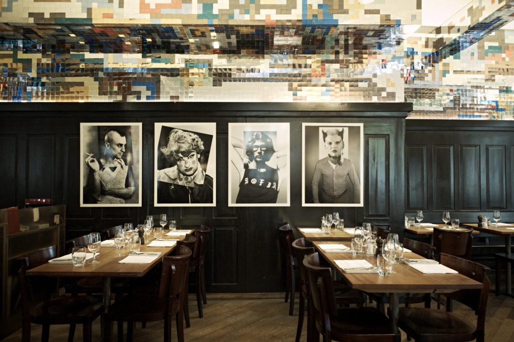 Restaurant Josef Zürich