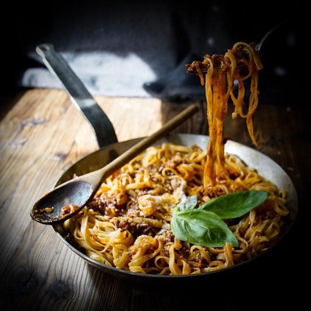 Wochenende  Sauwetter  PastaTime  Und ich freue michhellip